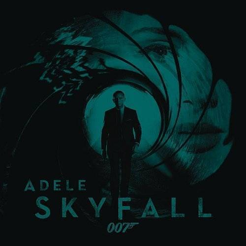 Adele - Skyfall [Single]