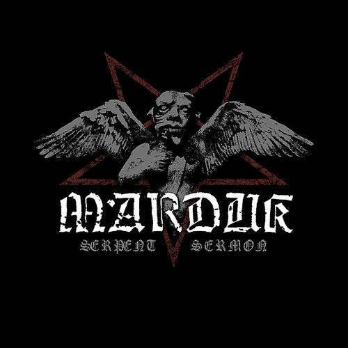 Marduk - Serpent Sermon