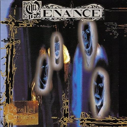 Penance - Parallel Corners (Uk)