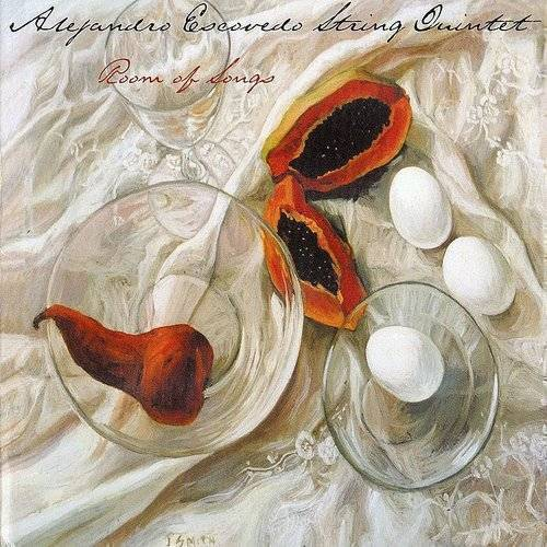 Alejandro Escovedo - Room of Songs