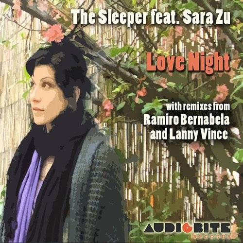 The Sleeper - Love Night - Single