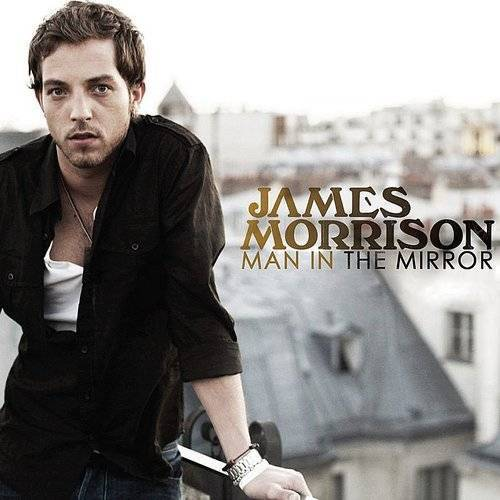 James Morrison - Man In The Mirror (Acoustic) - Single