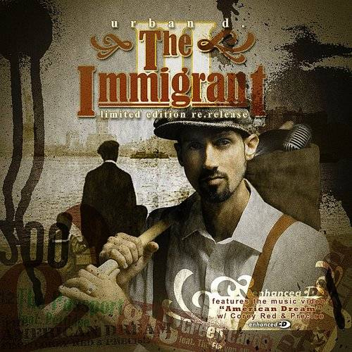Urban D. - Immigrant