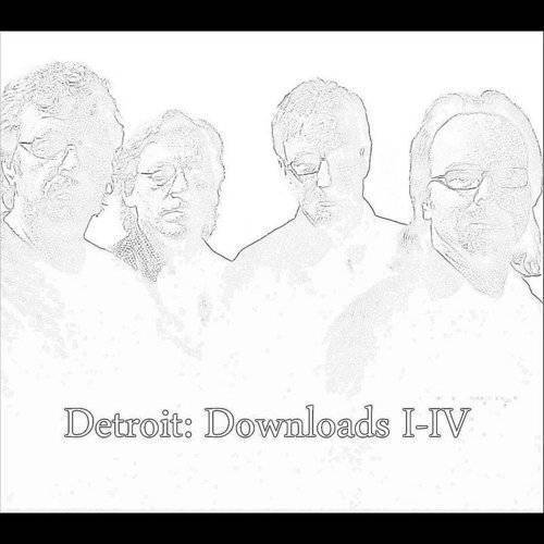 Detroit - Downloads I-IV