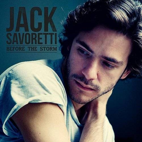 Jack Savoretti - Before The Storm (Blue) (Colv) (Uk)