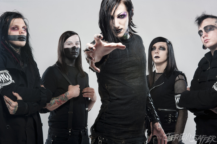 Motionless In White Young Ones Records - *...