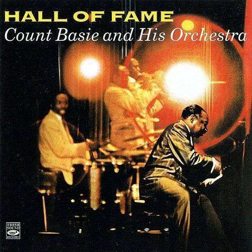 Count Basie - Hall Of Fame (Ltd) (Hqcd) (Jpn)