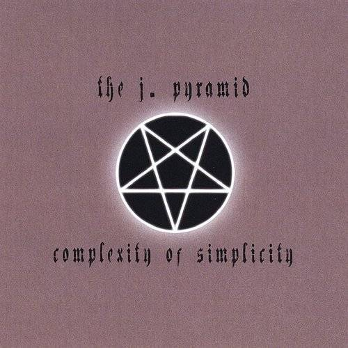 J Pyramid - Complexity Of Simplicity