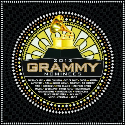 Various Artists - 2013 GRAMMY® Nominees