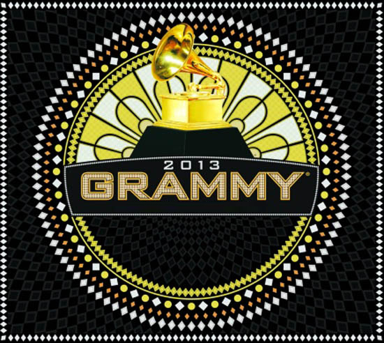 Grammy Winners 2013