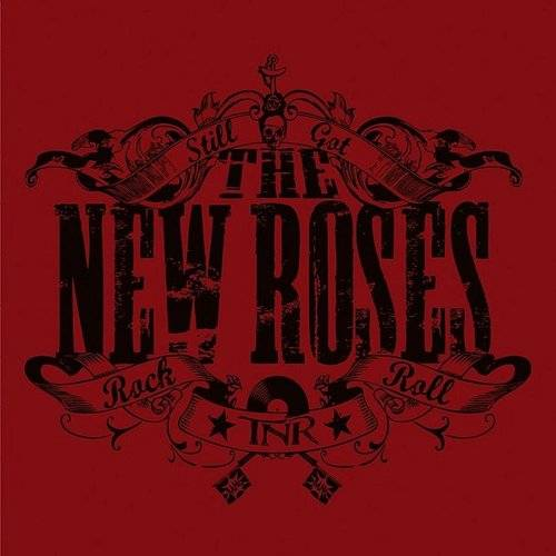 The New Roses - The New Roses EP [Import]