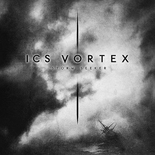 Ics Vortex - Storm Seeker (Uk)