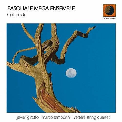 Pasquale Mega Ensemble - Coloriade