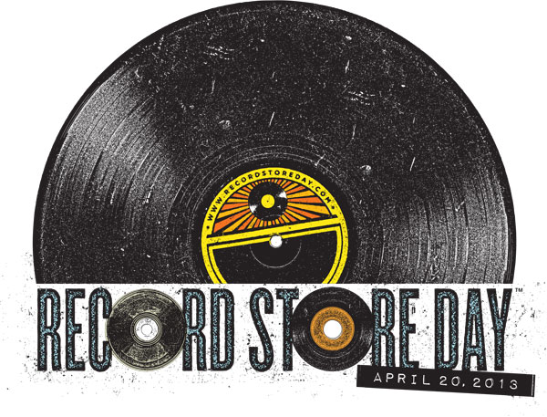 Record Store Day 2013 Release List