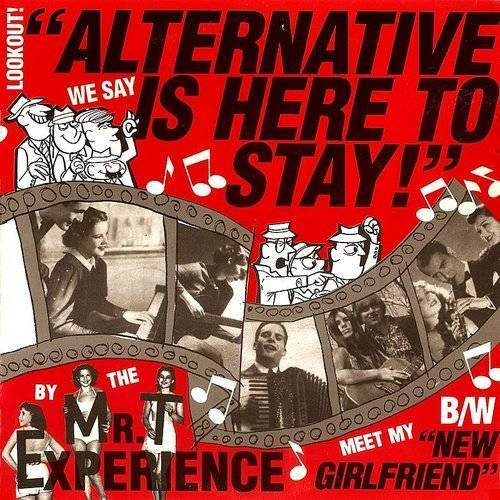 Mr T Experience - Alternative Is Here To Stay