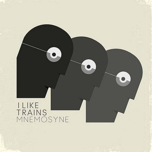 I Like Trains - Mnemosyne