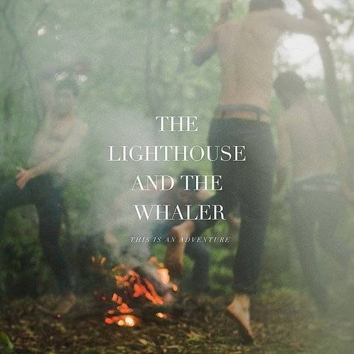 The Lighthouse And The Whaler - This Is An Adventure [Download Included]