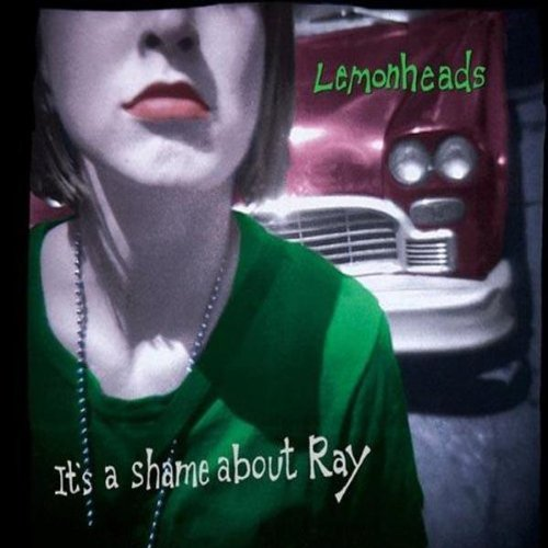 Lemonheads - It's A Shame About Ray (Colv) (Grn)