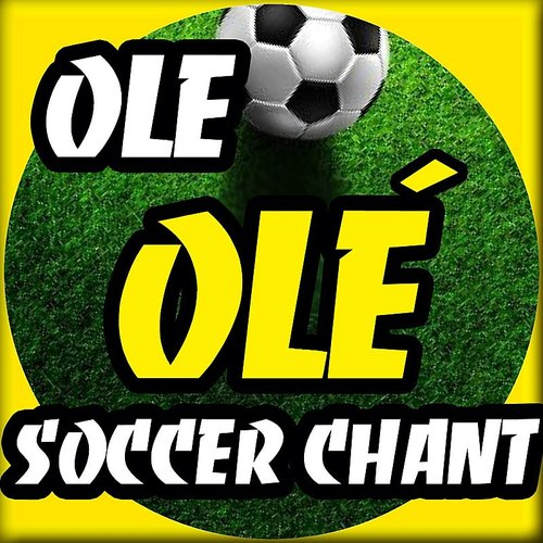 Ole Ole Ole Ole Ole Olé Brazilian Samba Chant Soccer Fútbol Stadium World Cup Song Feat Futbol Soccer Chant Ole Monster Music Movies