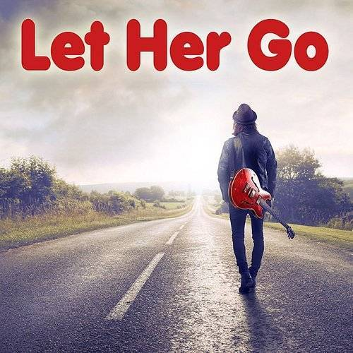 The Campfires - Let Her Go - Single