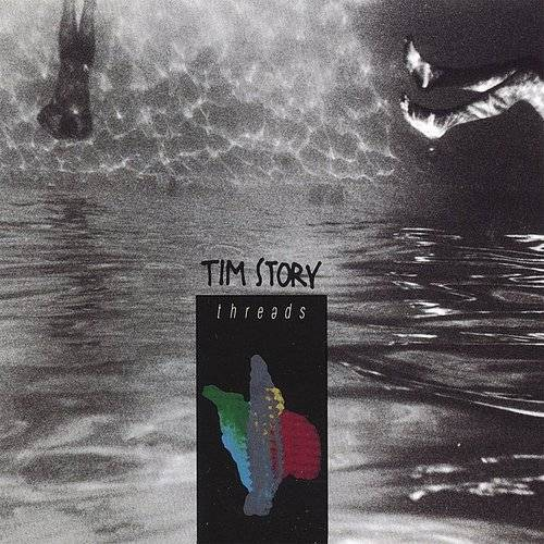 Tim Story - Threads [Clear Vinyl]