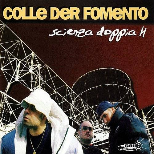 Colle Der Fomento - Scienza Doppia H [Limited Gold Colored Vinyl]