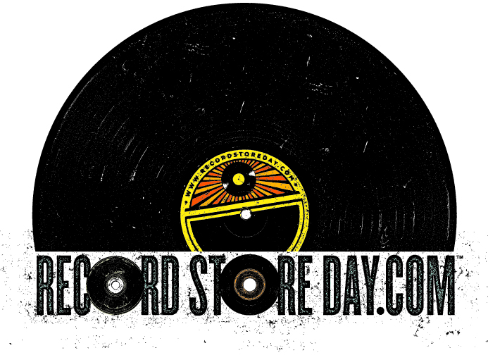 Record Store Day To Be Held April 16, 2016 At Participating Record Stores.