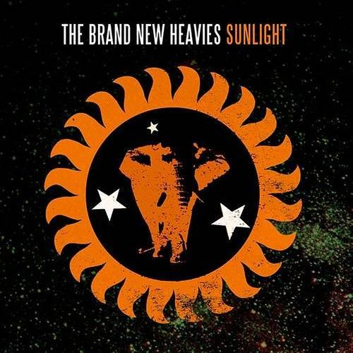 The Brand New Heavies - Sunlight - Single
