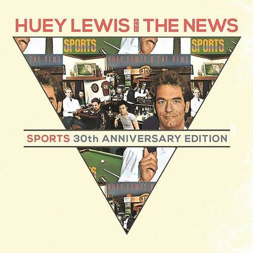 Huey Lewis - Sports 30th Anniversary Deluxe