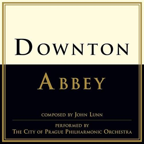 City Of Prague Philharmonic Orchestra - Downton Abbey