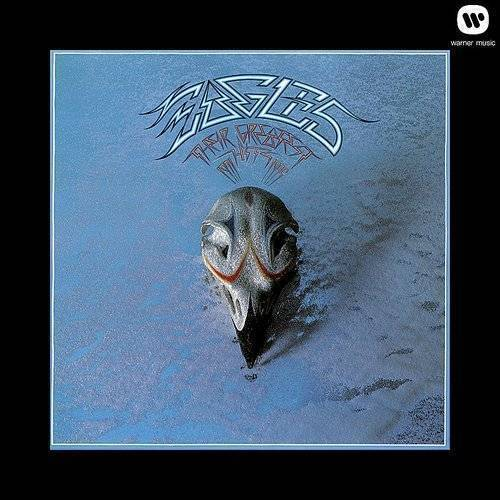 Eagles - Their Greatest Hits 1971-1975 [Remastered]