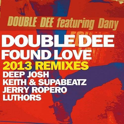 Double Dee - Found Love (Ita)