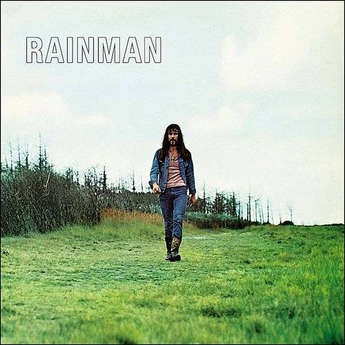 Rainman - Rainman [Limited 180-Gram Transparent Green Colored Vinyl]