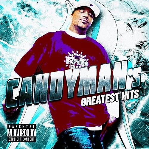 Candyman - Candyman's Greatest Hits