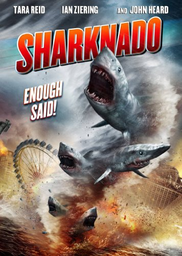 Sharknado [Movie] - Sharknado