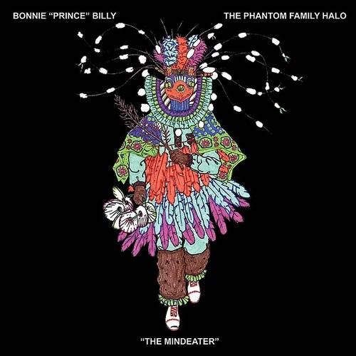 Bonnie 'Prince' Billy - The Mindeater EP