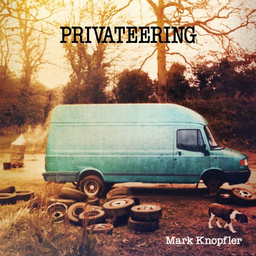 Mark Knopfler - Privateering (Bonus Cd) (Bonus Dvd) (Dlx) (Box)
