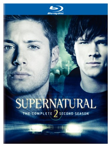 Supernatural [TV Series] - Supernatural: The Complete Second Season