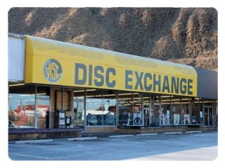 Disc Exchange (Knoxville)