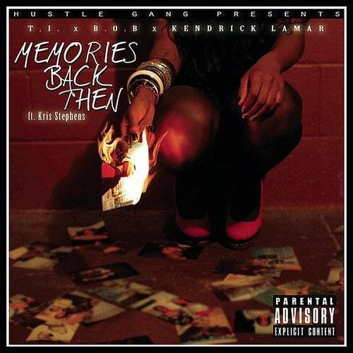 T.I. - Memories Back Then - Single
