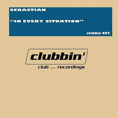 Sebastian - In Every Situation - Single