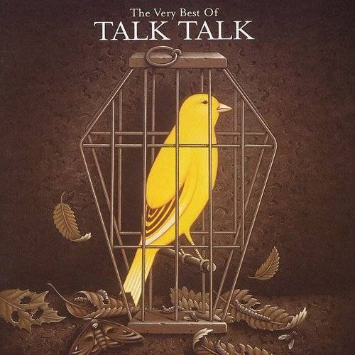 Talk Talk - The Very Best Of Talk Talk