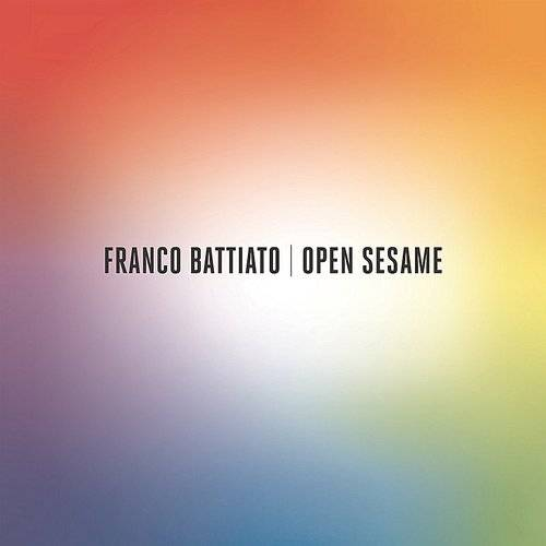 Franco Battiato - Open Sesame