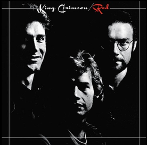 King Crimson - Red (MQA-CD) (Paper Sleeve)