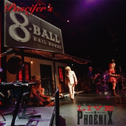 Puscifer - Puscifer's 8-Ball Bail Bonds--The Berger Barns Live in Phoenix