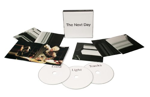 David Bowie - The Next Day Extra
