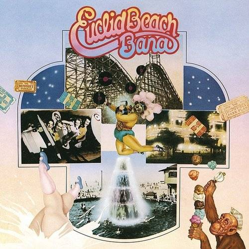 Euclid Beach Band - Euclid Beach Band