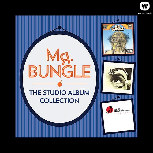 Mr. Bungle - The Complete WB Collection 1971 - 1977