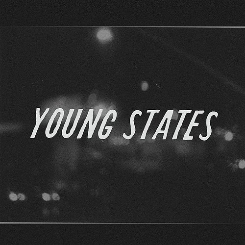 Citizen - Young States [Colored Vinyl] (Ylw) (Can)