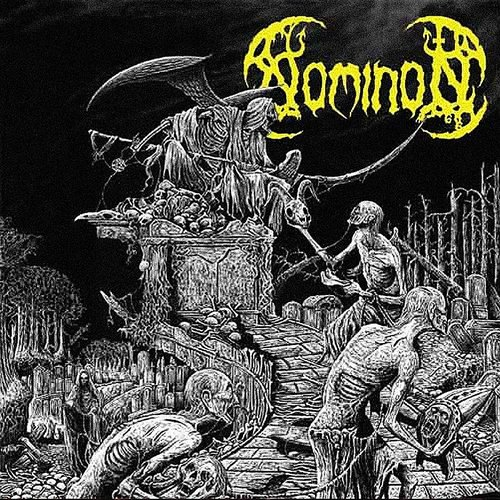 Nominon - Decaydes Of Abomination